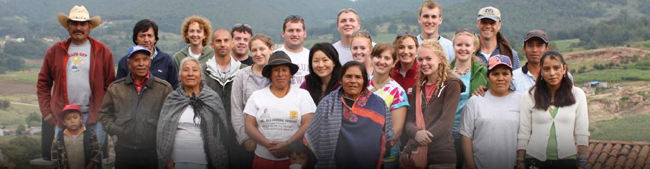 CALS International Programs